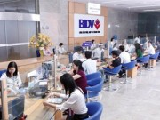 Moody's xep hang BIDV la so 1 ngan hang Viet Nam ve tong tai san