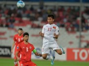 The thao - Bat mi thu vi ve cau thu dua U19 Viet Nam toi World Cup