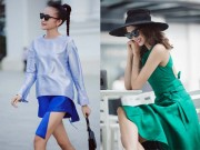 Thoi trang - Bo doi quan quan Next Top do streetstyle doi lap