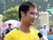"Cuu tuyen thu Quoc Vuong: ""dung ao tuong ve U19 Viet Nam"""