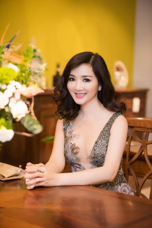 giang my khoe anh tre hon gai 20 khien fan sung sot hinh anh 10