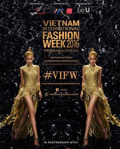 mau 154cm mo man san dien vietnam international fashion hinh anh 6