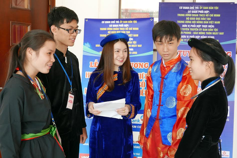 tuyen duong hs dtts: nhan to moi cho nguon nhan luc chat luong cao hinh anh 1