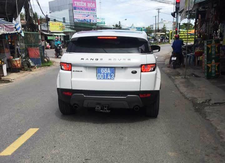 xin y kien tra xe hop range rover tien ty ve cong an kien giang hinh anh 1