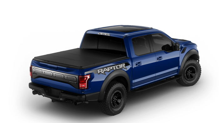 ford f-150 raptor 2017 dat nhat se co gia 72.965 usd hinh anh 3
