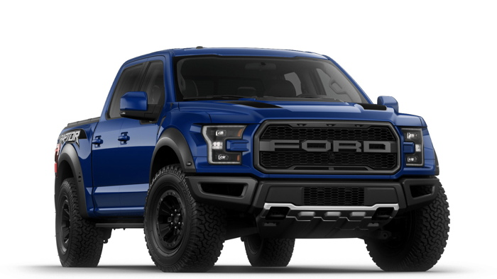 ford f-150 raptor 2017 dat nhat se co gia 72.965 usd hinh anh 5