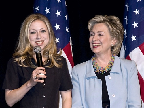 tiet lo ve thien than dung sau hillary clinton hinh anh 6