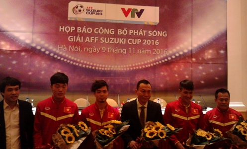 vtv doc quyen phat song toan bo aff cup 2016 hinh anh 2