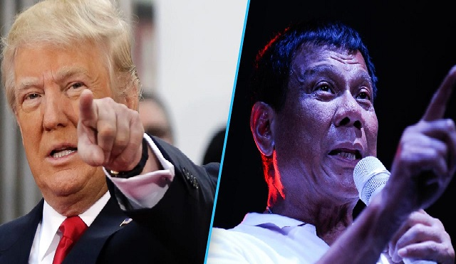 trump dac cu, tong thong philippines lai muon than my hinh anh 2