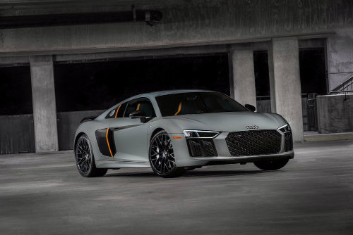 audi r8 v10 plus exclusive edition sieu hiem gia 5,1 ty dong hinh anh 2
