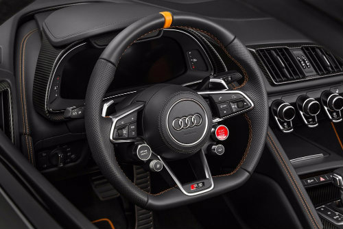 audi r8 v10 plus exclusive edition sieu hiem gia 5,1 ty dong hinh anh 3