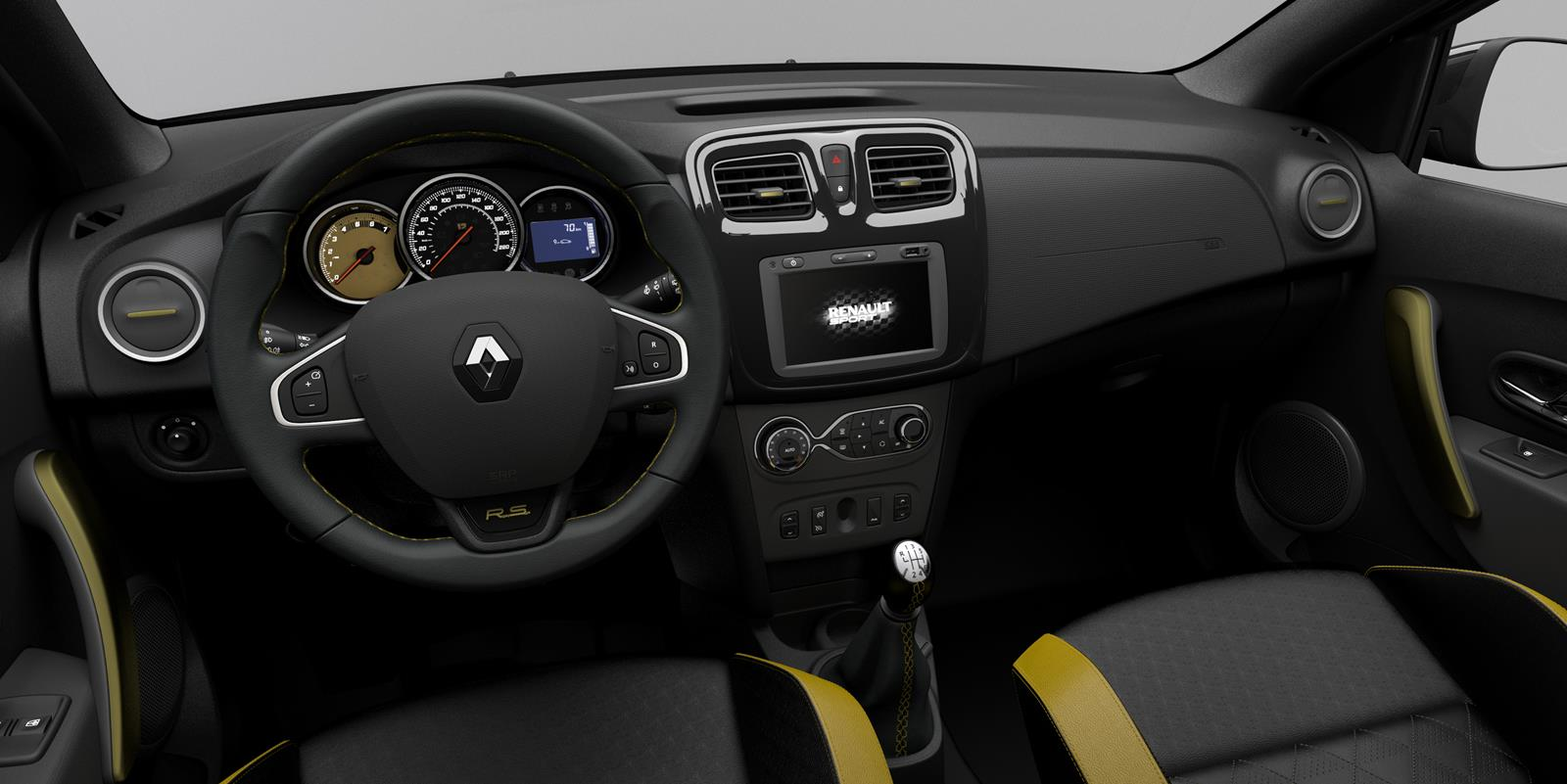 renault trinh lang sandero rs grand prix va duster extreme concept hinh anh 5