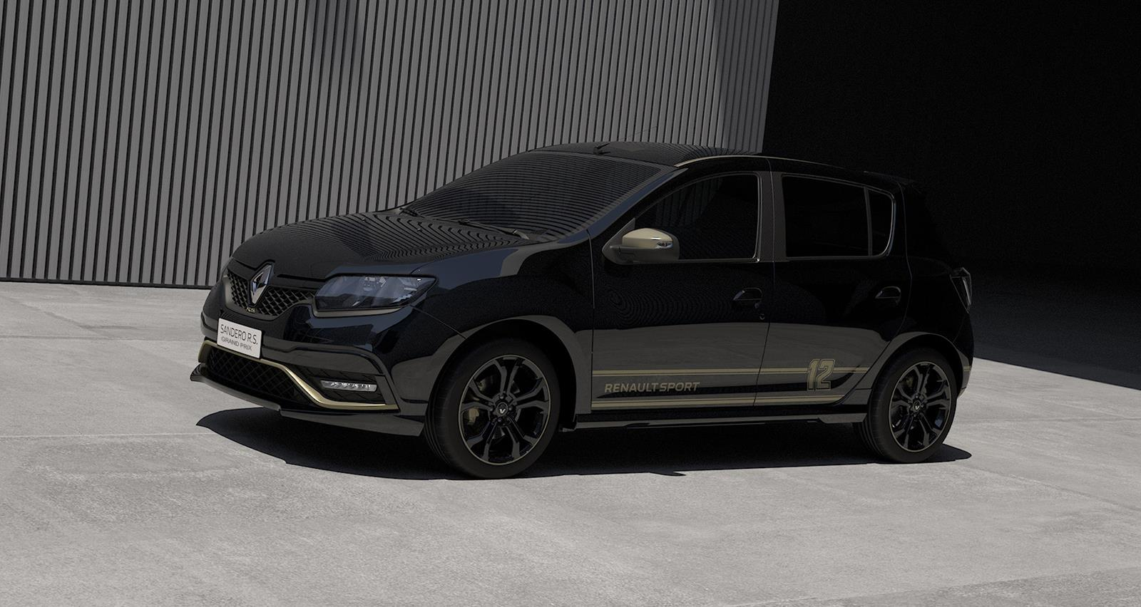 renault trinh lang sandero rs grand prix va duster extreme concept hinh anh 2