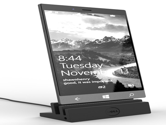 ro ri anh tuyet dep chiec phablet dell stack windows 10 hinh anh 1
