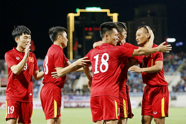 bao quoc te noi ve co hoi vo dich aff cup cua dt viet nam hinh anh 1