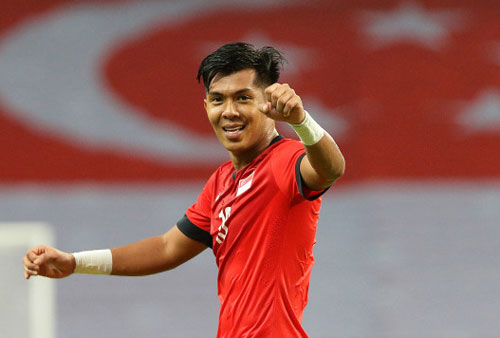 dt singapore gap kho truoc them aff cup 2016 hinh anh 1