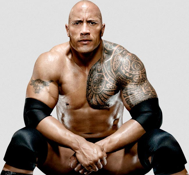 """nam than"" the rock so huu co bap sexy nhat the gioi hinh anh 4"