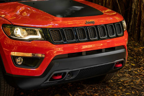 "2017 jeep compass ra mat, thay the ""lao gia"" patriot hinh anh 3"