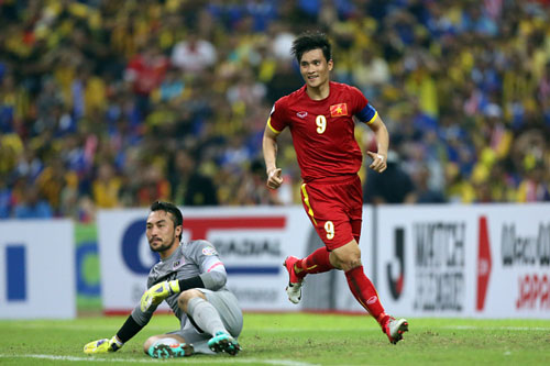 cong vinh dung truoc co hoi tro thanh chan sut vi dai nhat aff cup hinh anh 1