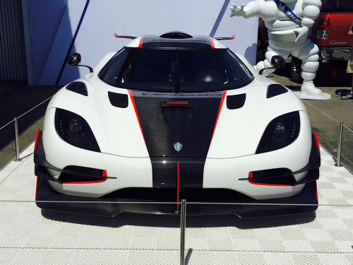 kinh hoang koenigsegg one:1 gia dat 224 ty dong hinh anh 2