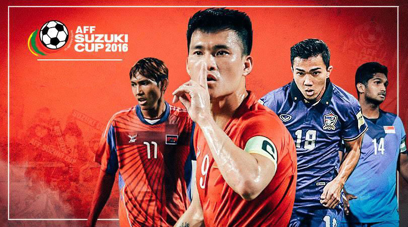 lich thi dau aff cup 2016 ngay 22.11 hinh anh 1