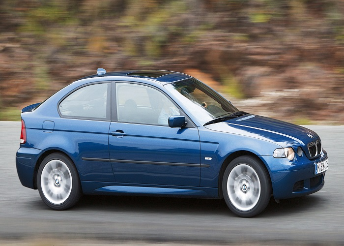 """bmw 3 series hatchback/compact: xe the thao """"that bai"""" hinh anh 1"""