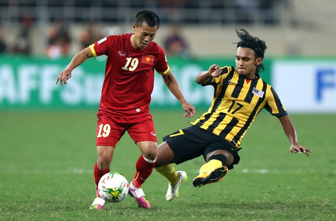 lich thi dau vong bang aff cup 2016 ngay 23.11 hinh anh 1