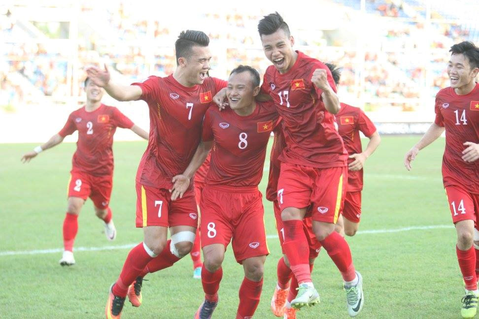 """tiet lo muc tien thuong """"beo"""" cho nha vo dich aff cup 2016 hinh anh 1"""