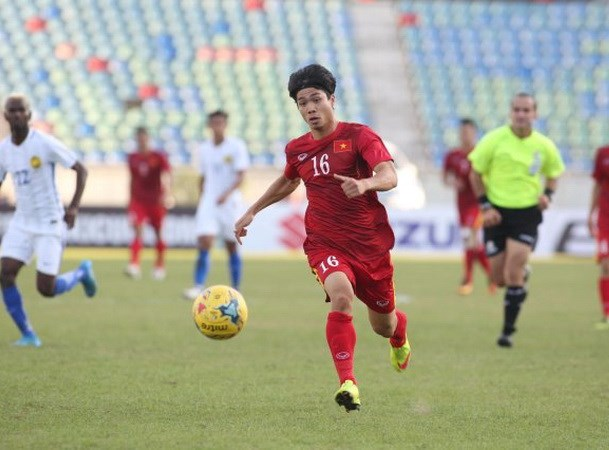lich thi dau aff cup 2016 ngay 26.11 hinh anh 1