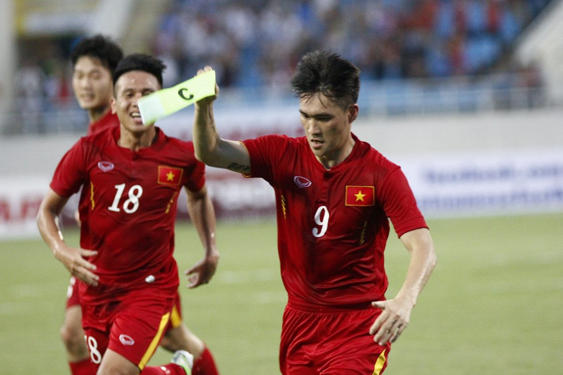 dhtb luot cuoi vong bang aff cup 2016: viet nam gop 2 dai dien hinh anh 1