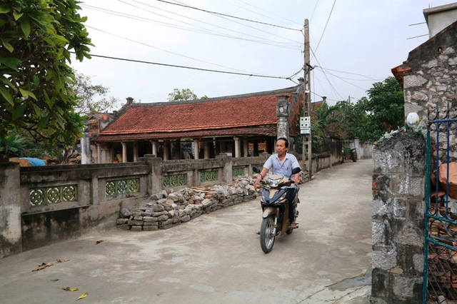 ngam kien truc doc dao ngoi dinh co tho 2 vua dinh - le lam thanh hoang hinh anh 14
