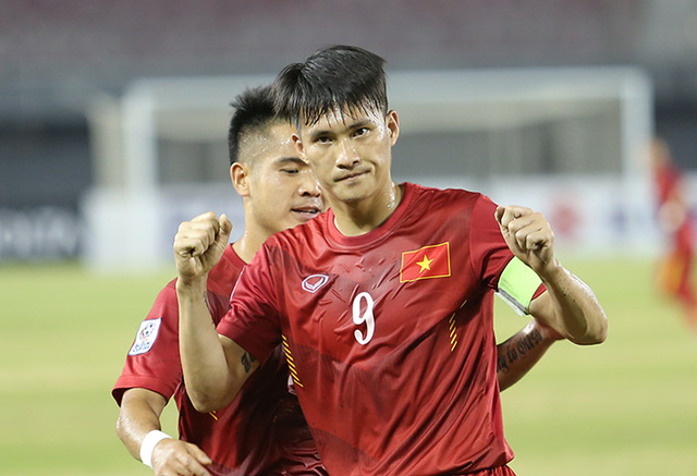 toan thang vong bang aff cup, dt viet nam nhan thuong 1 ty dong hinh anh 1