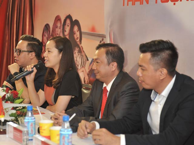 "cong bo dem nhac ""sky connection 2016"": cuoc cham tran cua cac than tuong am nhac michael learns to rock & wonder girls hinh anh 2"