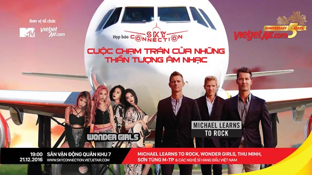 "cong bo dem nhac ""sky connection 2016"": cuoc cham tran cua cac than tuong am nhac michael learns to rock & wonder girls hinh anh 6"