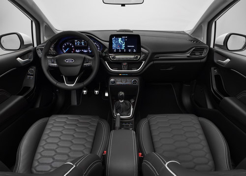 chi tiet 4 bien the ford fiesta 2017 hinh anh 6