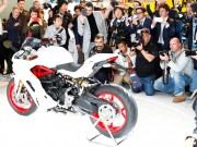 Can canh Ducati Supersport 2017: Chiec xe dep nhat EICMA 2016