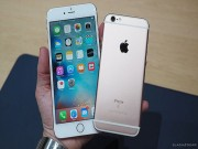 Cong nghe - Cach kiem tra iPhone 6S co thuoc chuong trinh thay the pin mien phi