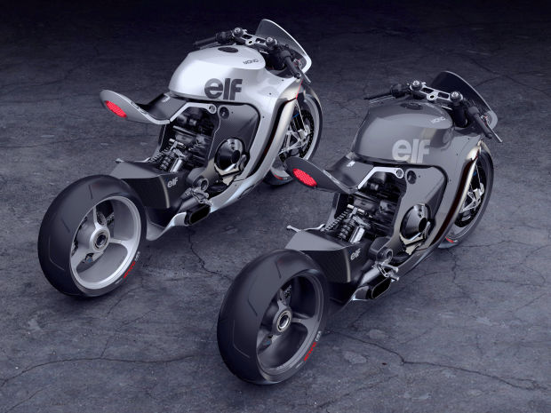 huge moto monoracr concept - chiec xe pha cach nhat moi thoi dai hinh anh 7