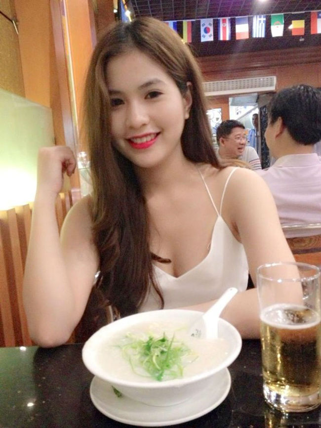 "muot mat ngam vo 9x dep mon mon cua viet anh ""chay an"" hinh anh 16"
