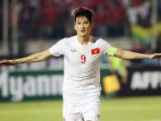 "The thao - Tin tuc AFF Cup (4.12): Tuyen thu Indonesia ""hu doa"" dT Viet Nam"