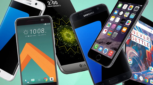 top 10 smartphone android manh nhat 2016 hinh anh 1
