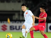 The thao - dHTB luot di ban ket AFF Cup 2016: Xuan Truong gop mat