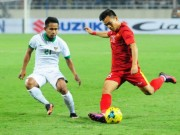 The thao - TRuC TIeP Viet Nam - Indonesia (0-1): Nguyen Manh bi the do