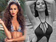 17 my nu co khuon nguc goi cam nhat Miss Universe 2016