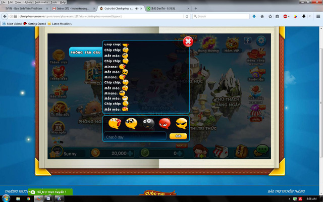 bo truong gd dt: se chi dao quyet liet vu game online vao truong hoc hinh anh 1