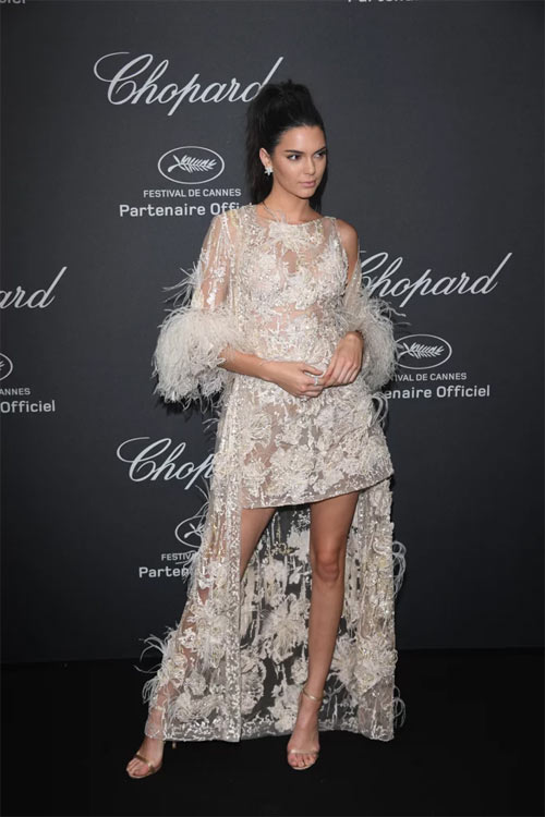 vay khoe 80% co the cua kendall jenner dep nhat 2016 hinh anh 4
