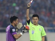 "Tiet lo 2 lan trong tai Trung Quoc ""be coi"" tran Viet Nam vs Indonesia"