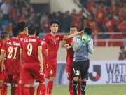 The thao - Tin tuc AFF Cup (10.12): dT Viet Nam giong Arsenal, Indonesia thiet quan luat