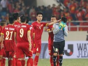 The thao - dIeM TIN ToI (11.12): Lo nguyen nhan dT Viet Nam that bai o AFF Cup 2016