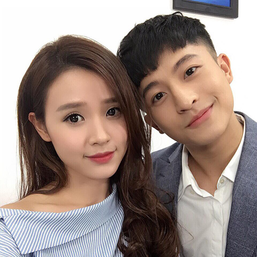 """loat anh khien fan nghi ngo midu co """"nguoi moi"""" hinh anh 2"""